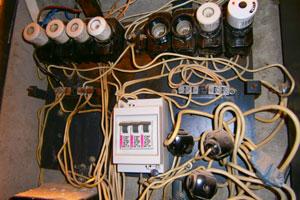 Vartotojas turi padengti tik tas išlaidas, kurios būtinos jo elektros įrenginiams prijungti