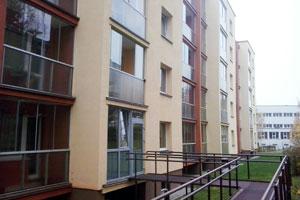45 tūkst. butų savininkai gyvena renovuotuose namuose ir už šildymą moka perpus mažiau