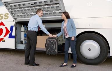 Keturios klaidos, kurios persekioja keliautojus