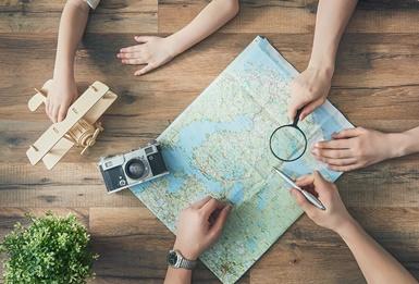 """""""Namų darbai"""" susiruošusiems atostogų arba Ką apie jus privalo žinoti kelionių konsultantas?"""