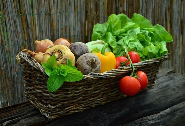 Kaip laikyti daržoves?