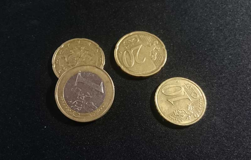 Nustatyta maksimali būtiniausių mokėjimo paslaugų bankams krepšelio kaina