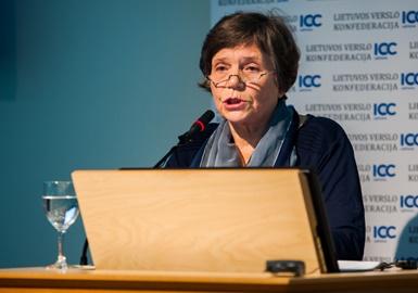 Mokslininkai: lietuvių emigraciją sustabdys tik padorūs atlyginimai