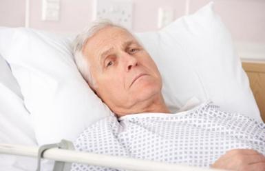 Prostatos vėžys: liga nereiškia nuosprendžio