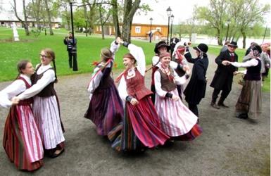 Paskelbti geriausi Lietuvos vaikų ir moksleivių šokių kolektyvai