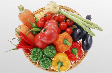 Trys gudrybės, kaip valgyti daugiau daržovių
