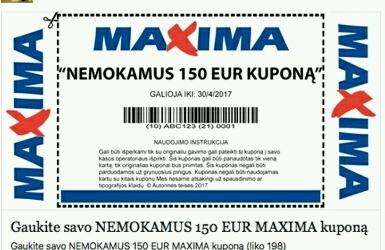"""Svarbi informacija: sklinda melaginga informacija apie neva """"Maximos"""" organizuojamus žaidimus"""