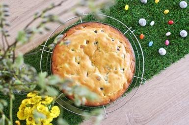 """Etnologas L. Klimka: """"Be velykinio pyrago šventinis lietuvių stalas neįsivaizduojamas"""" (+ 3 gardžių pyragų receptai)"""