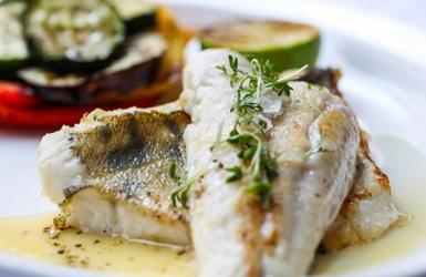 Geros žuvies gidas švenčių stalui