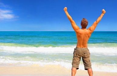 5 išmanūs kovos su stresu būdai, skirti vasaros atostogoms