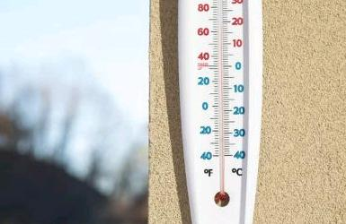 Patalpų oro temperatūra vaikų ugdymo įstaigose