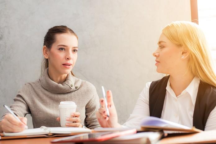 Uždarbiu iš tiesioginės prekybos labiau domisi moterys