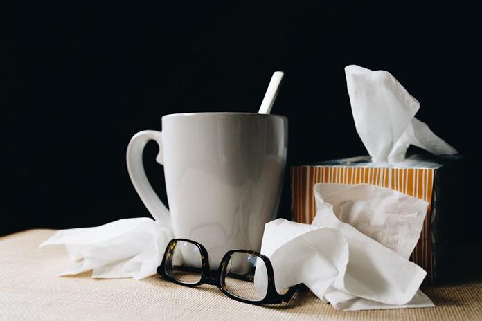 Peršalimo ligos žiemą – pavojingos, jeigu negydomos