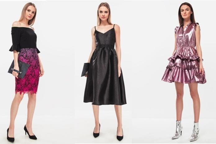 Šimtadienio įvaizdžio idėjos: vietoj juodos spalvos – mėlyna, o suknelės – kostiumėlis
