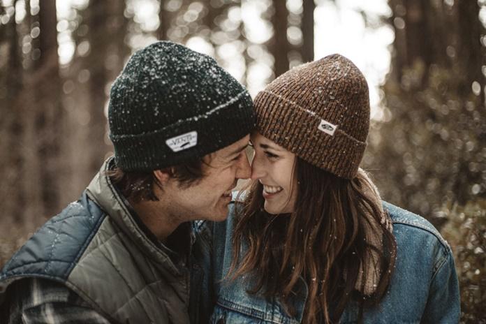Valentino dienos staigmenos: 7 idėjos romantiškai dienai