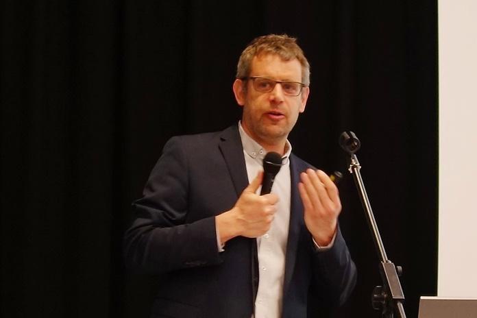 Urbanisto iš Belgijos patarimas Lietuvai: rūpinkitės ekosistema ir nebeplėskite priemiesčių