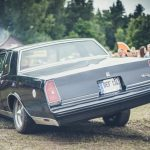 Palangoje bei Šventojoje savaitgalį itin laukiami amerikietiškų automobilių gerbėjai