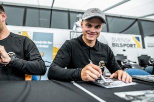 """Prie """"Noker racing team"""" lenktynėms Palangoje prisijungs ir Pasaulio čempionato dalyvis"""
