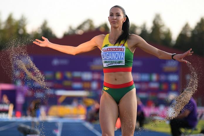 10 priežasčių, kodėl negalima praleisti Lietuvos lengvosios atletikos čempionato