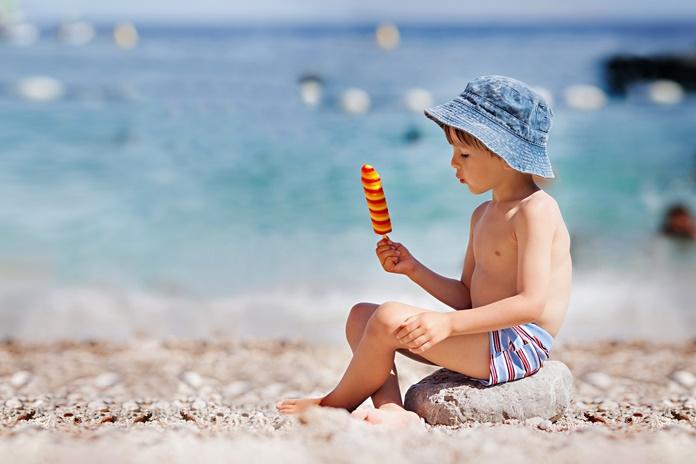 """Vaikų psichiatras Linas Slušnys: """"Vasarą ledai neišvengiami, bet vaikų jais """"papirkinėti"""" nereikėtų"""""""