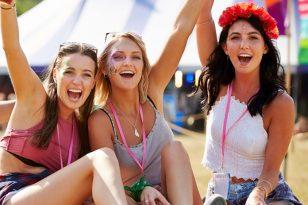 Kad sveikatos problemos nesugadintų savaitgalio: ką būtina turėti keliaujant į festivalį?