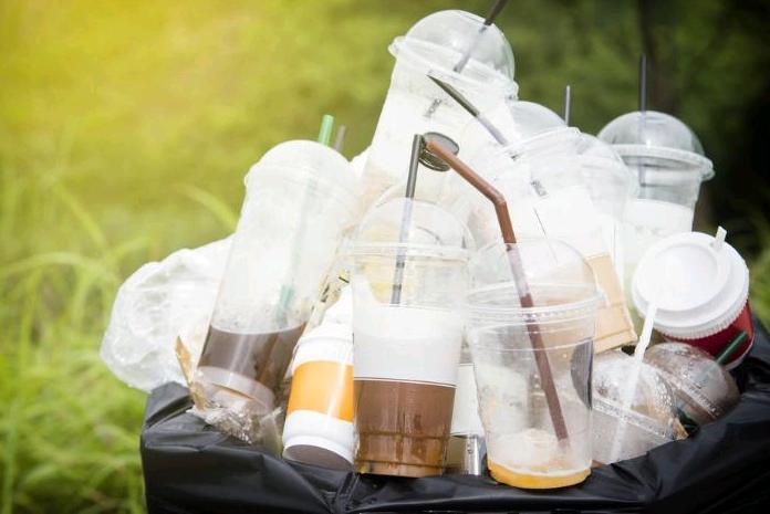 """""""Vasara be plastiko"""" – higienos terapija mūsų šiukšliadėžei ir visai Žemei"""