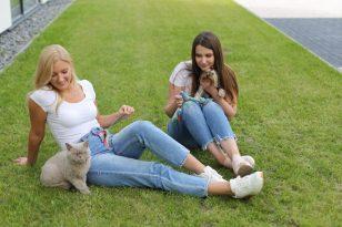 Kur palikti gyvūną vykstant atostogauti? Lietuvių startuolis pasiūlė sprendimą