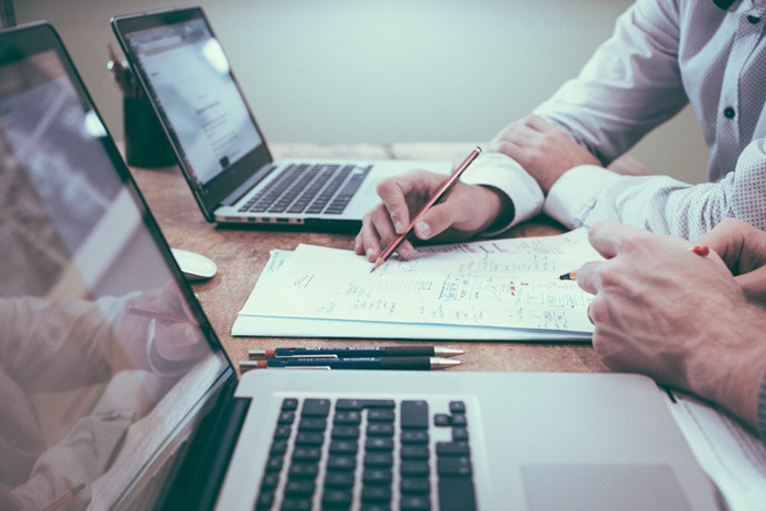 Vienų įmonių laiku VMI teikiamos sąskaitos parodo kitų galimai nedeklaruotas pajamas