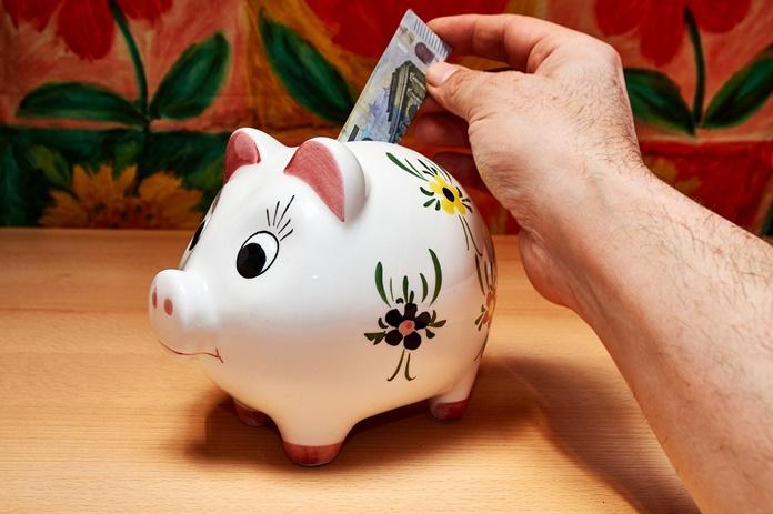 Įmokas į pensijų fondus mokėjo kas ketvirtas šalies gyventojas