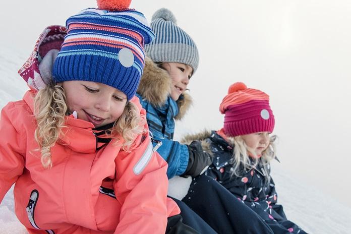 Kaip rengti vaikus šaltuoju sezonu? 5 auksiniai patarimai tėvams