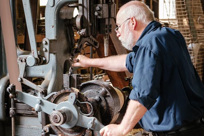 Darbo rinkai – vyresnio amžiaus darbuotojų iššūkis