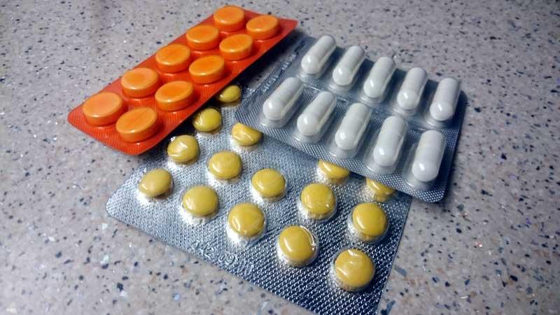 7 mitai apie kardiologinius vaistus