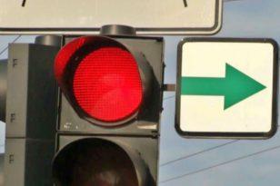 Gyventojų nuomonė: žalių rodyklių atsisakymas apsunkins eismo sąlygas