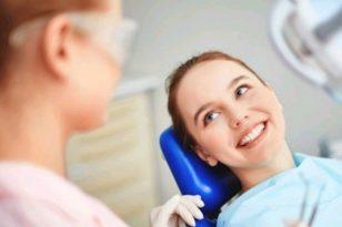 Pasiteisinęs unikalus projektas: odontologas į namus!