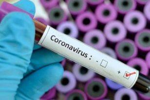 Paskelbta valstybės lygio ekstremalioji padėtis dėl koronaviruso grėsmės
