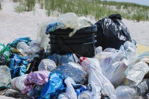 Keičiasi gyventojų įpročiai: surenkami didžiųjų atliekų kiekiai augo trečdaliu