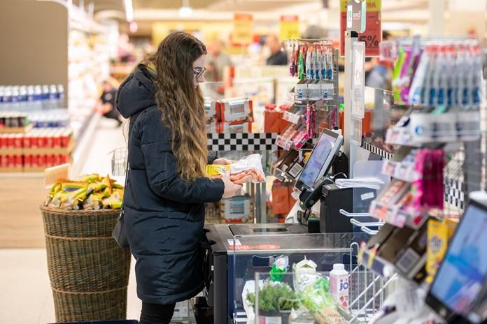 Apsipirkimas karantino metu: reikia pirkti ne kuo daugiau, o protingiau