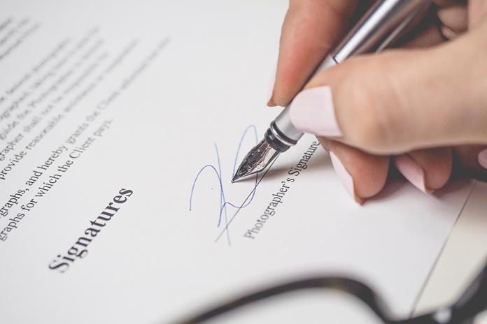 Kol notarai nepasiekiami, oficialųjį testamentą gali pakeisti asmeninis