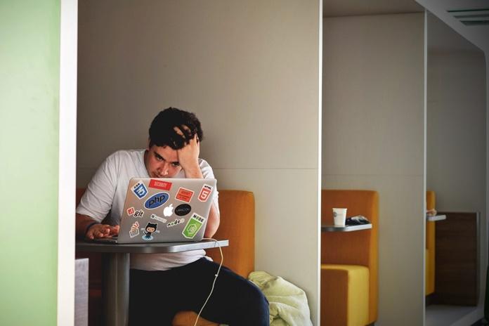 Nedarbo išmokų gavėjų skaičius išaugo ketvirtadaliu