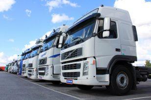 Kaip pasirinkti tinkamą krovinių pervežimo partnerį?