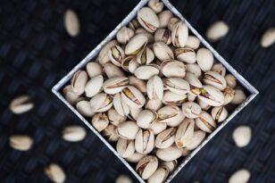 5 savybės, dėl kurių pistacijos pelnytai vadinamos idealiu užkandžiu