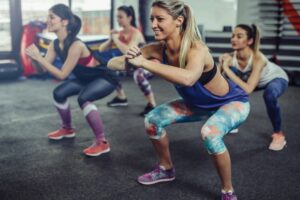 Sportinės aprangos patarimai moterims